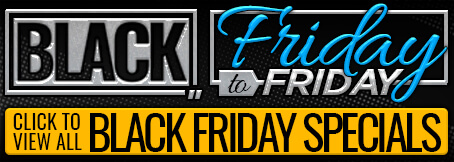 Homepage - Homepage - Black Friday to Friday Sale