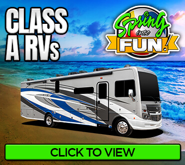 New and Used RVs Inventory - Class A