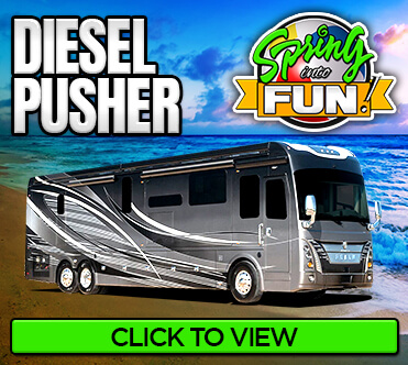 New and Used RVs Inventory - Diesel Pusher