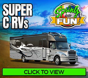 New and Used RVs Inventory - Super C