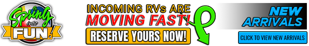 View All New and Used RVs