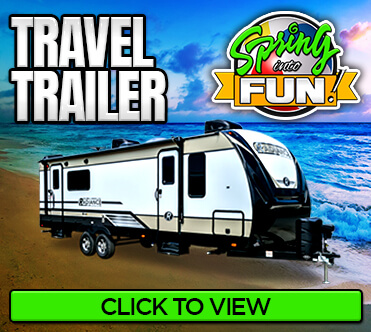 New and Used RVs Inventory - Travel Trailers