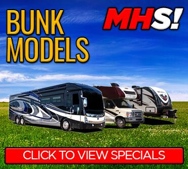 MHSpecials! Bunk Model
