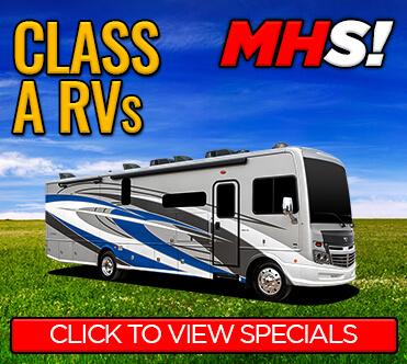 MHSpecials! Class A
