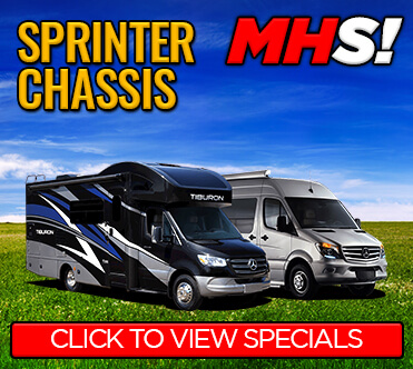 MHSpecials! Sprinter Chassis