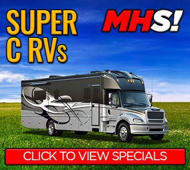 MHSpecials! Super C