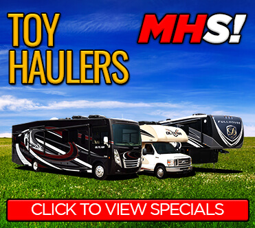 MHSpecials! Toy Hauler