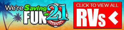 Homepage - SOS Saving Fun in 21