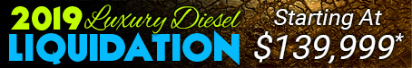 Homepage - 2019 Luxury Diesel Liquidation