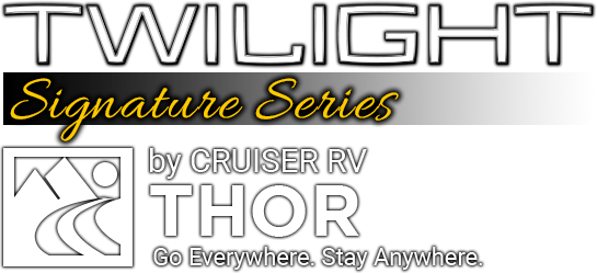 Sidebar Cruiser RV Twilight