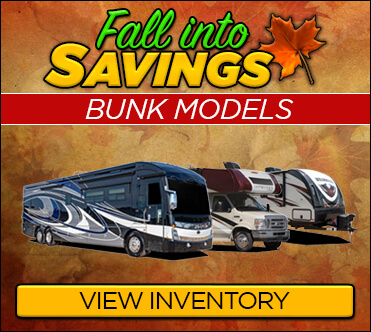 Red Hot Web Specials Bunk Model