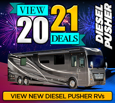Year-End Closeout - Diesel Pusher