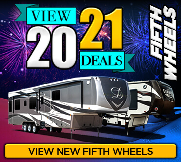 Year-End Closeout - 5th Wheels