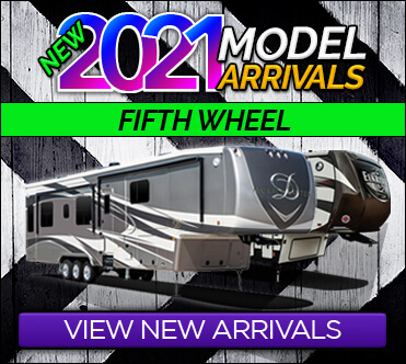 New Arrivals 5th Wheels