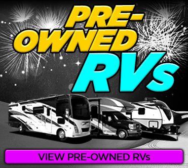 Year-End Closeout - Used RVs