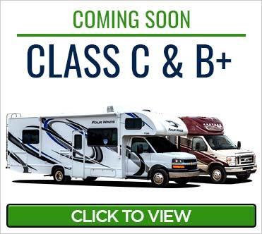 Coming Soon - Class C & B+