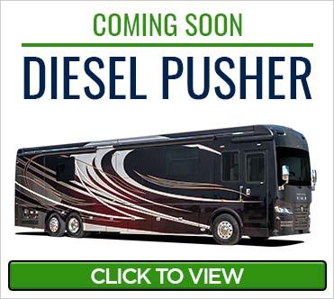 Coming Soon - Diesel Pusher