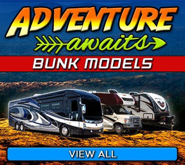 Adventure Awaits - Bunk Model