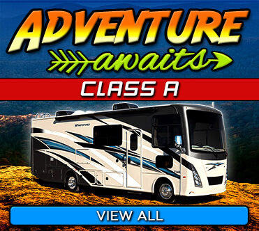Adventure Awaits - Class A