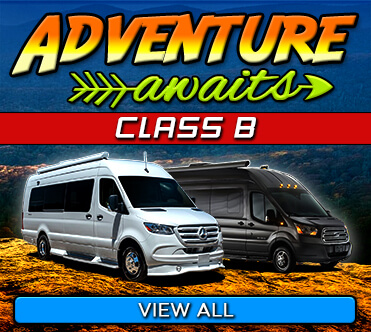 Adventure Awaits - Class B