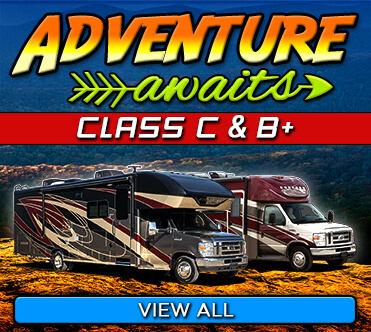 Adventure Awaits - Class C & B+