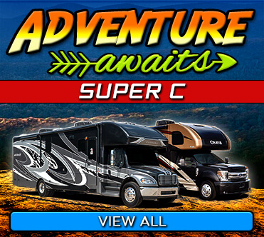 Adventure Awaits - Super C