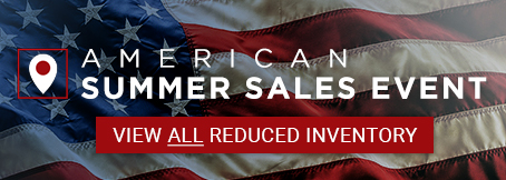 Homepage - American Summer Sales Event