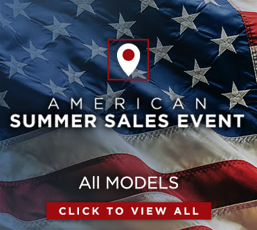 Summer Selldown - American Summer Sales Event