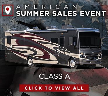 American Summer Sales Event Class A