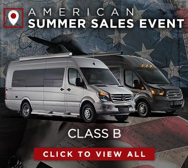 American Summer Sales Event Class B