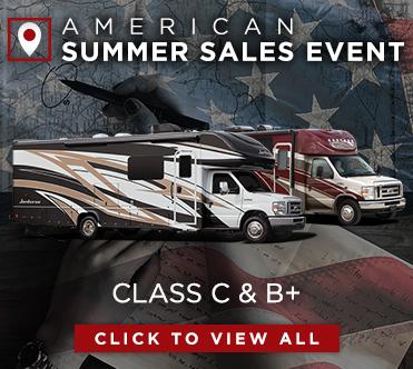 American Summer Sales Event Class C & B+