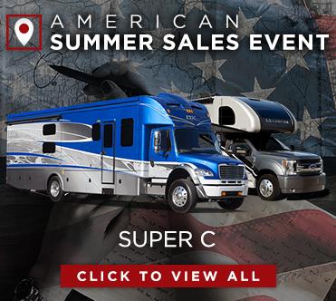 American Summer Sales Event Super C
