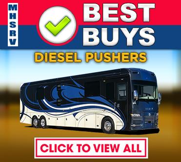 Best Buys Diesel Pusher