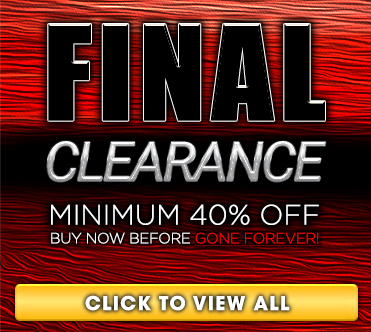 Best Buys - Final Clearance Sale