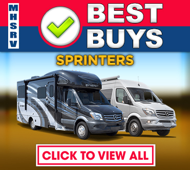 Best Buys Sprinter Chassis