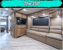 Coachmen Prism, RVs for Sale, New Coachmen Prism Motorhomes
