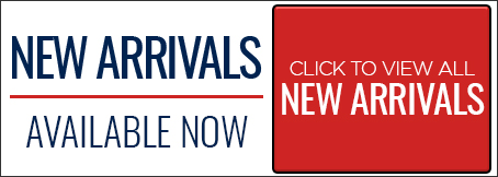 Homepage - New Arrivals