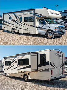 Texas RV Dealer, Used RVs for sale, motorhome sales, new RVs