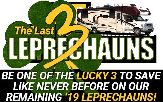 Sidebar Coachmen Leprechaun