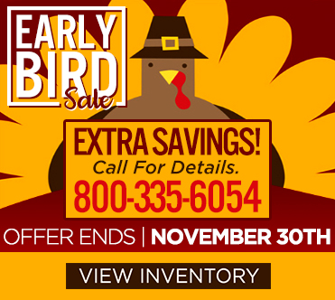 Early Bird Sale Shop All