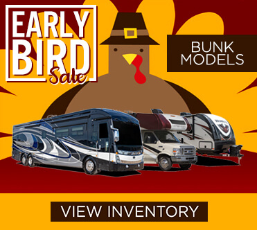 Early Bird Sale Bunk Model