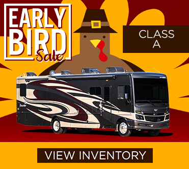 Early Bird Sale Class A