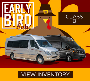 Early Bird Sale Class B