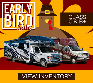 Early Bird Sale Class C & B+