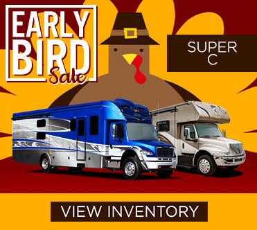 Early Bird Sale Super C