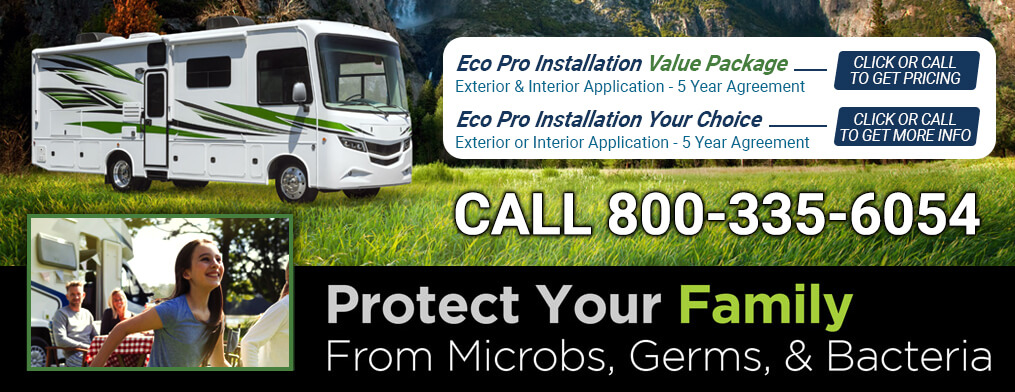 EcoRV Protect Your Investment