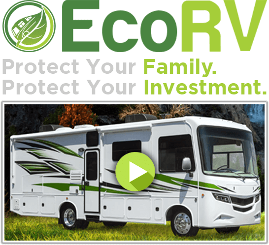 Sidebar Eco RV Pro