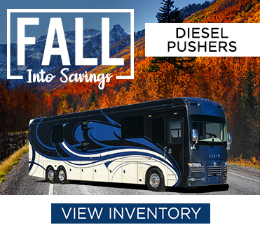 Fall Into Savings Sales Event Diesel Pusher