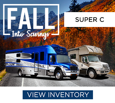 Fall Into Savings Sales Event Super C