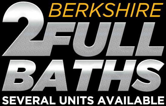 Sidebar Berkshire Models